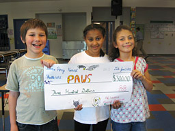 Penny Harvest Kids