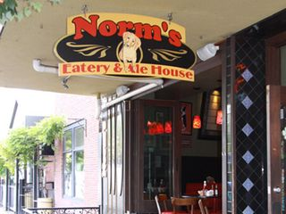 Norms Eatery & Alehouse 10 Year Anniversary Party